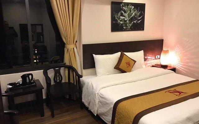 Отель Nguyen Dang Guesthouse комната для гостей