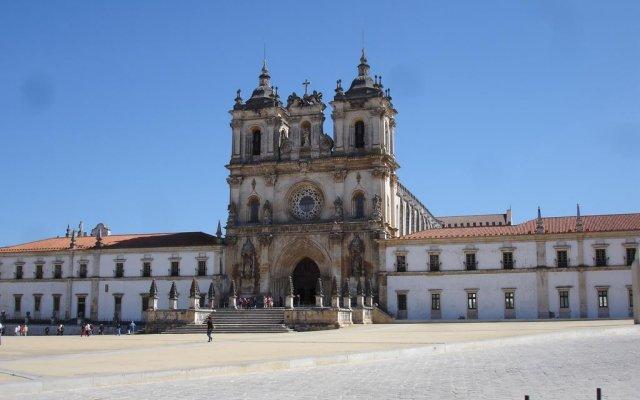 Отель Quinta do Bom Vento вид на фасад
