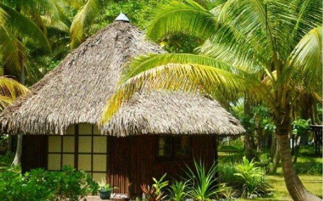 Отель Blue Heaven Island Французская Полинезия, Бора-Бора - отзывы, цены и фото номеров - забронировать отель Blue Heaven Island онлайн