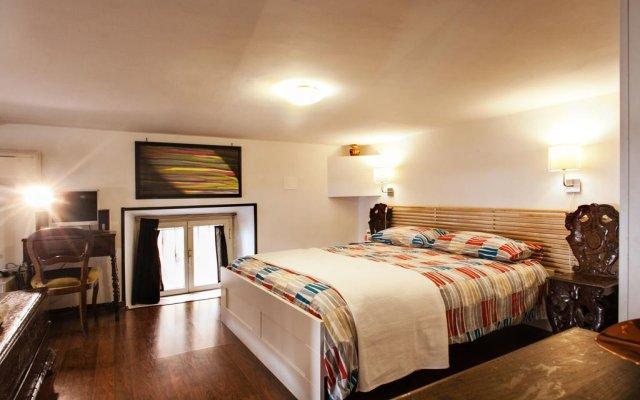 Отель Ninohouse комната для гостей