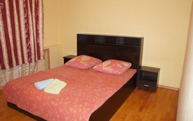Апартаменты на Серпуховской 34 комната для гостей