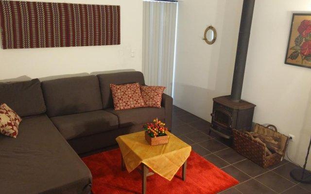 Отель Quinta Velha das Amoreiras комната для гостей