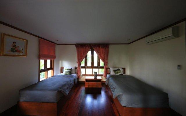Отель Laguna Homes 39 комната для гостей