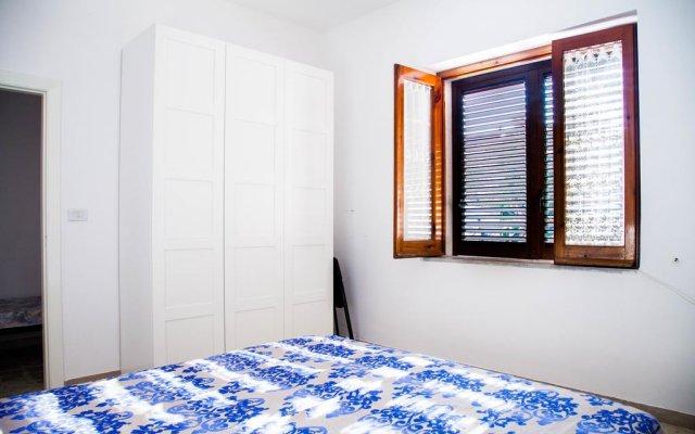 Отель Villa Carlu' Казаль-Велино комната для гостей