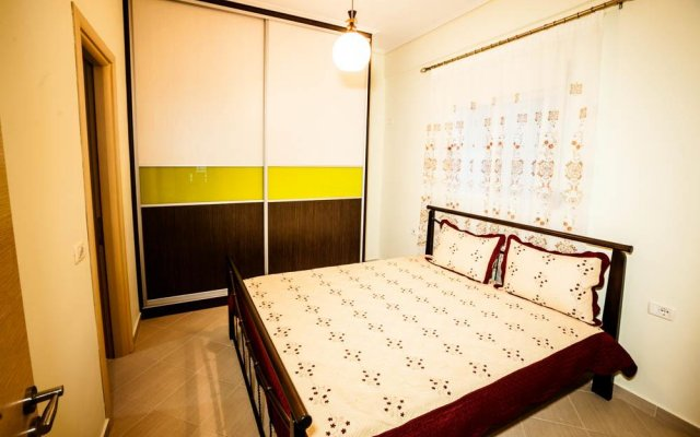 Отель Ionian Gateway Албания, Саранда - отзывы, цены и фото номеров - забронировать отель Ionian Gateway онлайн комната для гостей