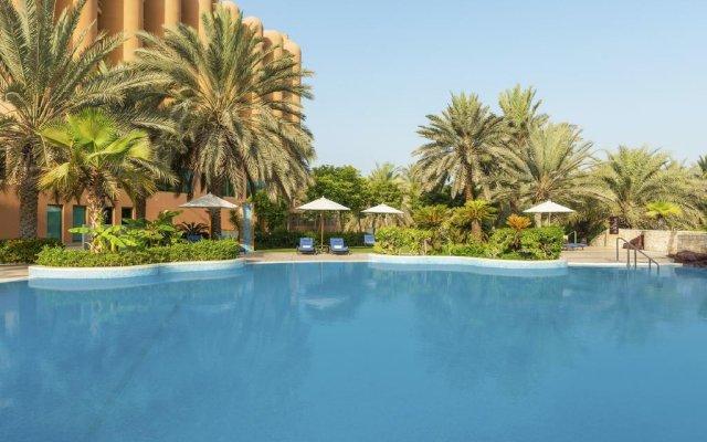 Sheraton Abu Dhabi Hotel & Resort 0