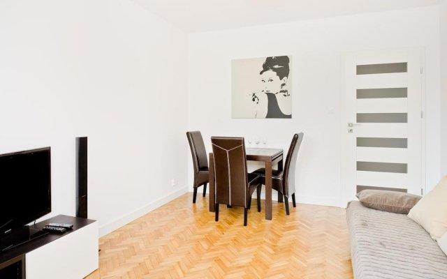 Отель Apartament Selena I Варшава комната для гостей