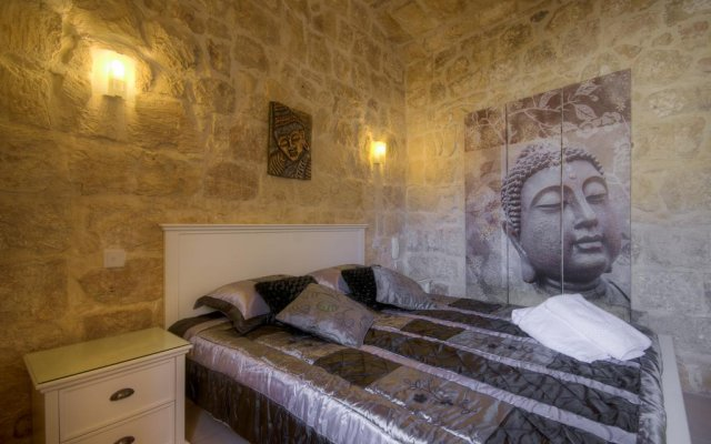 Отель Ta Drinu комната для гостей