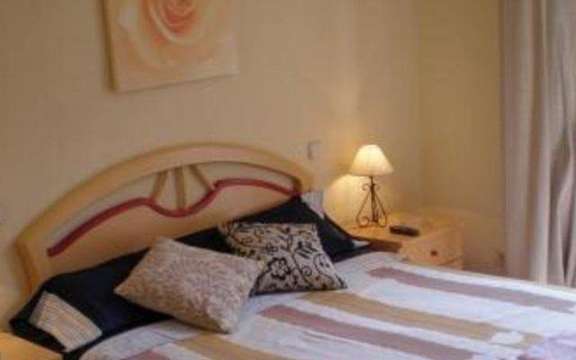 Отель Hostal Conchita II комната для гостей