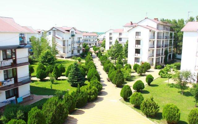 Гостиница ФЕЯ-2 в Анапе 1 отзыв об отеле, цены и фото номеров - забронировать гостиницу ФЕЯ-2 онлайн Анапа