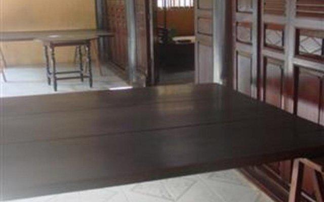 Отель Chau Doc Home Stay интерьер отеля