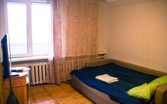 Гостиница Skifmusic Apartements Dinamo комната для гостей