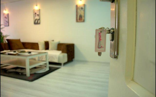 Konukevim Apartments Турция, Анкара - отзывы, цены и фото номеров - забронировать отель Konukevim Apartments онлайн комната для гостей