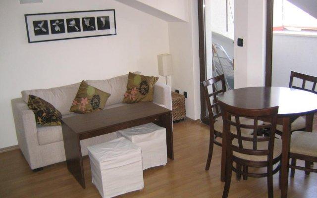 Апартаменты Lux Studio 45 In Fortuna комната для гостей