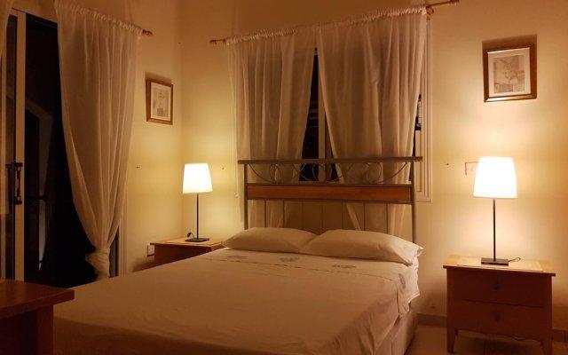 Отель Villa Charlotte Кипр, Протарас - отзывы, цены и фото номеров - забронировать отель Villa Charlotte онлайн комната для гостей