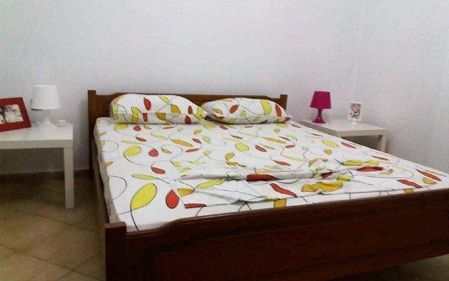 Отель Saranda Rooms Албания, Саранда - отзывы, цены и фото номеров - забронировать отель Saranda Rooms онлайн комната для гостей