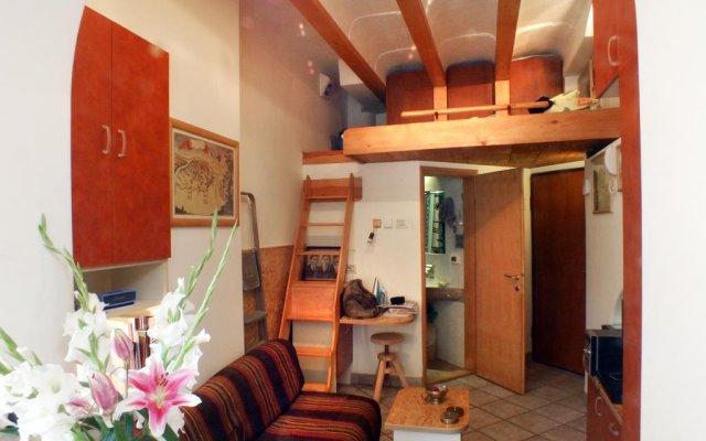 Апартаменты Apartment Jewel комната для гостей
