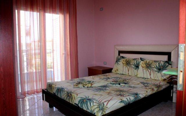 Отель Amelia Apartments Албания, Ксамил - отзывы, цены и фото номеров - забронировать отель Amelia Apartments онлайн комната для гостей