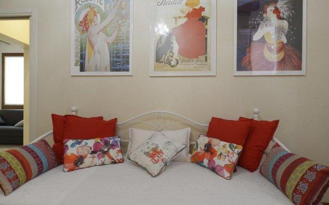 Отель Domus Dea Италия, Венеция - отзывы, цены и фото номеров - забронировать отель Domus Dea онлайн комната для гостей