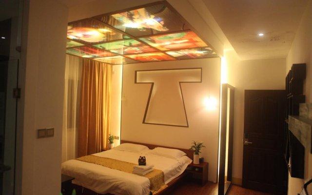 Отель Ing Hotel Китай, Сямынь - отзывы, цены и фото номеров - забронировать отель Ing Hotel онлайн комната для гостей