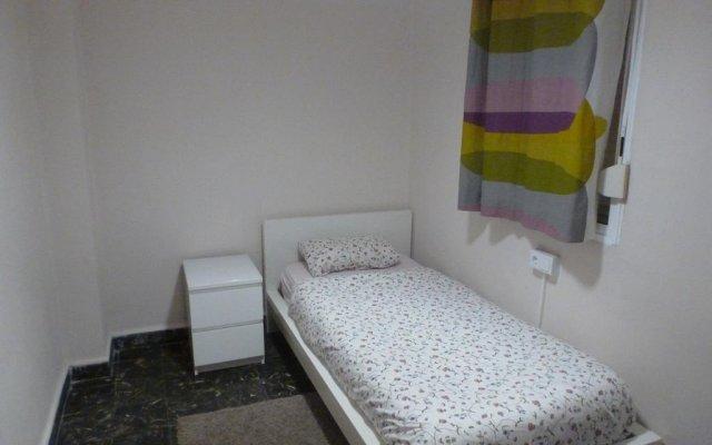 Отель Apartamentos Turia комната для гостей