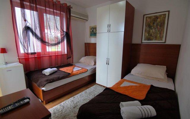 Отель Villa Gaga 2 комната для гостей