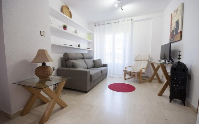 Apartamentos Río Darro