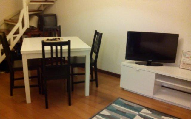 Апартаменты Palace Studio комната для гостей