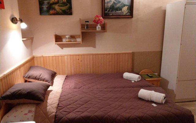 Отель Apartament w Centrum - Zakopane комната для гостей