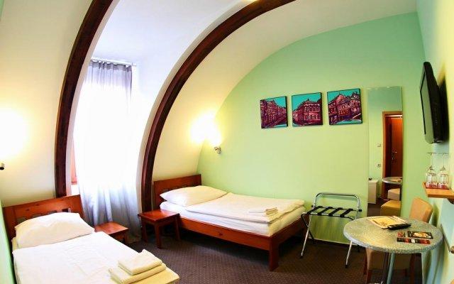 Apart Hotel Jablonec