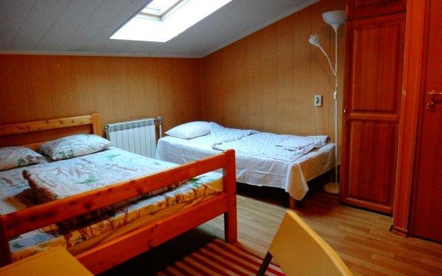 Хостел Арина Родионовна комната для гостей