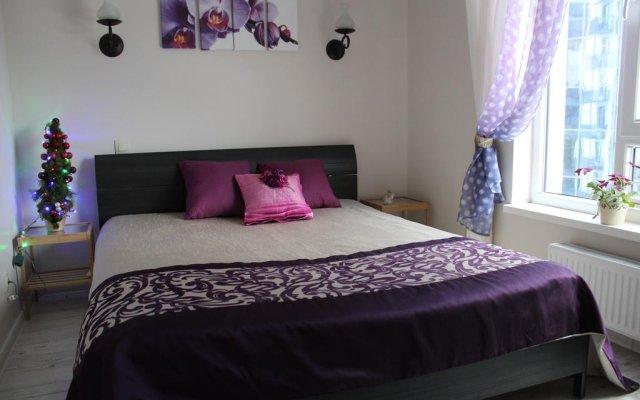 Отель Ozo Apartamentai комната для гостей