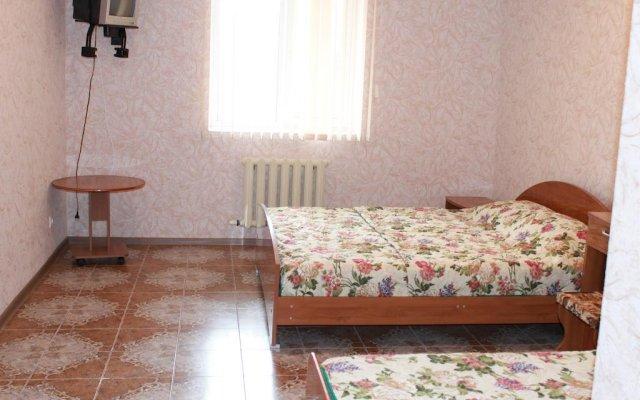 Lastochka Guest House 2