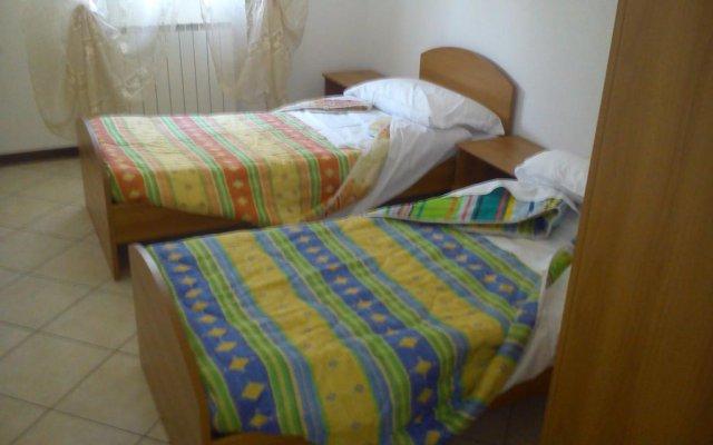Отель Casa Vacanza Holiday Палаццоло-делло-Стелла комната для гостей