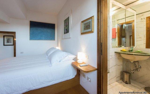 Отель Giulia Loft комната для гостей