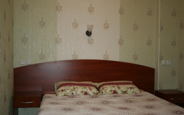 Гостиница Александрия Харьков комната для гостей