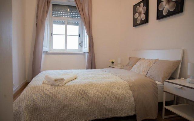 Отель Casa Do Monte комната для гостей