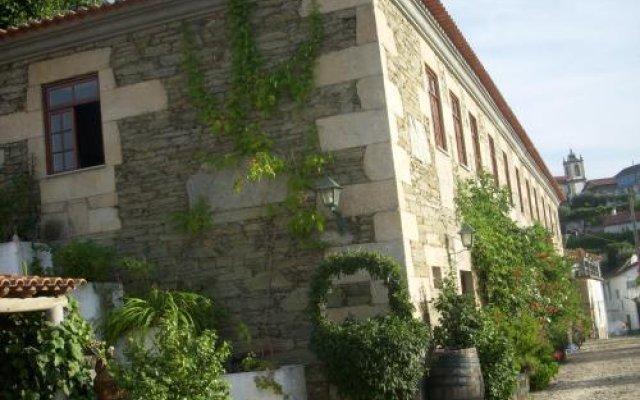 Отель Quinta Da Azenha вид на фасад