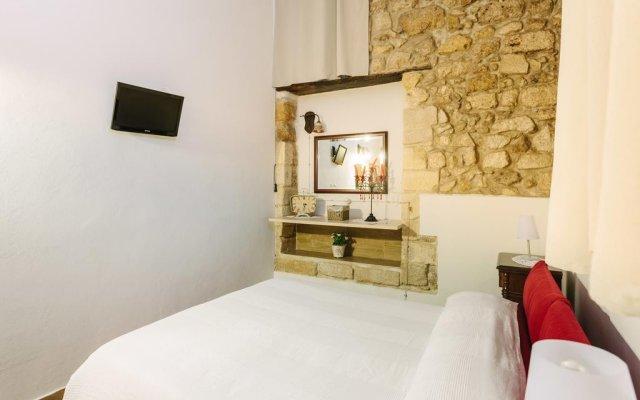 Отель locandanonnaiole Сиракуза комната для гостей