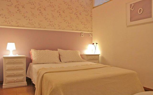Отель Akisol Marques комната для гостей