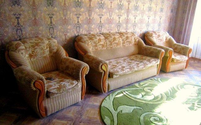 Гостиница On Mayakovskogo 16 Украина, Запорожье - отзывы, цены и фото номеров - забронировать гостиницу On Mayakovskogo 16 онлайн интерьер отеля