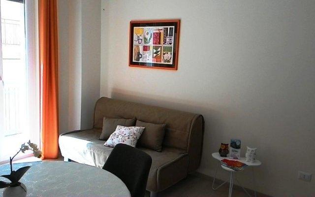 Отель Il Fabbro Ferraio Альтамура комната для гостей