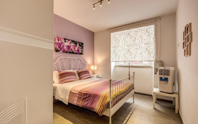 Апартаменты Roma Flaminio Apartment комната для гостей