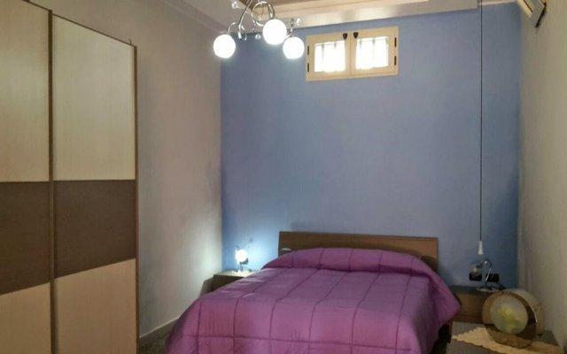 Отель Appia Antica Капуя комната для гостей