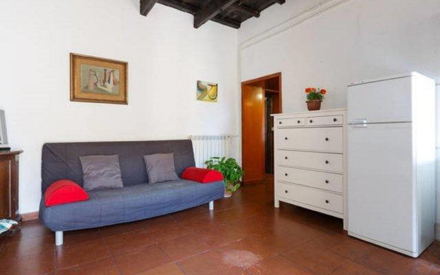 Апартаменты Garibaldi WR Apartments комната для гостей
