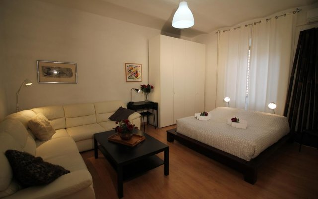Отель Venerio Suite комната для гостей