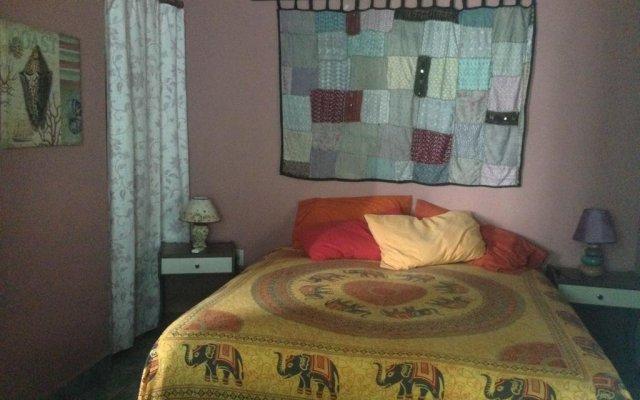 Отель L'impronta Di Thalasso Фонтане-Бьянке комната для гостей