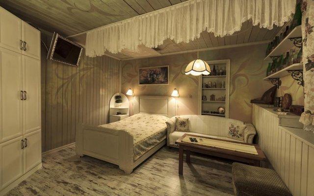 Отель Chamurkov's Guest House Велико Тырново комната для гостей
