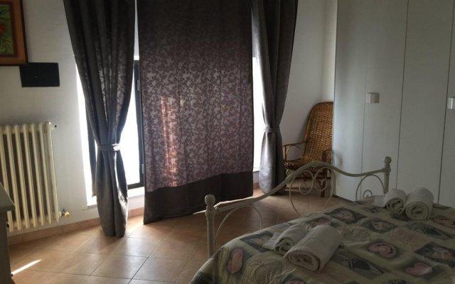 Отель I Fossi Италия, Сан-Джиминьяно - отзывы, цены и фото номеров - забронировать отель I Fossi онлайн комната для гостей