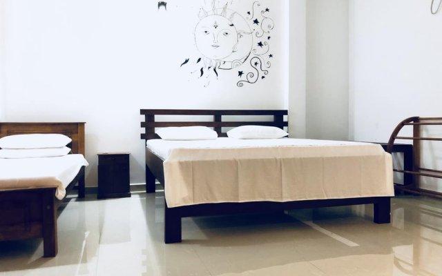 Отель Neem Tree Guest House комната для гостей